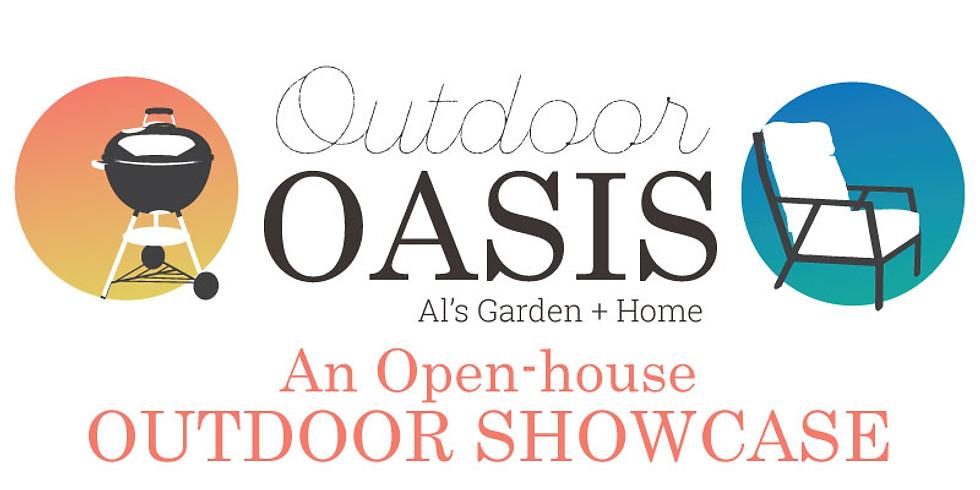 Al's Outdoor Oasis
