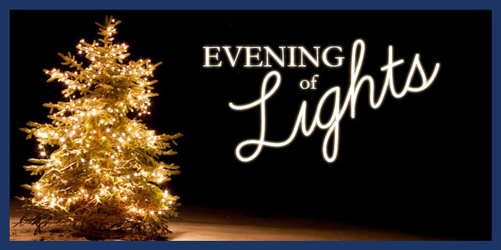 Woodburn Evening of Lights
