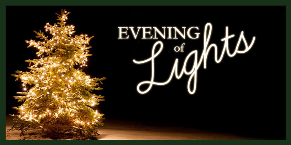 Sherwood Evening of Lights