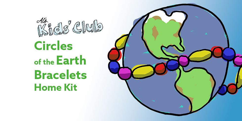 Circles of the Earth Bracelet Home Kit