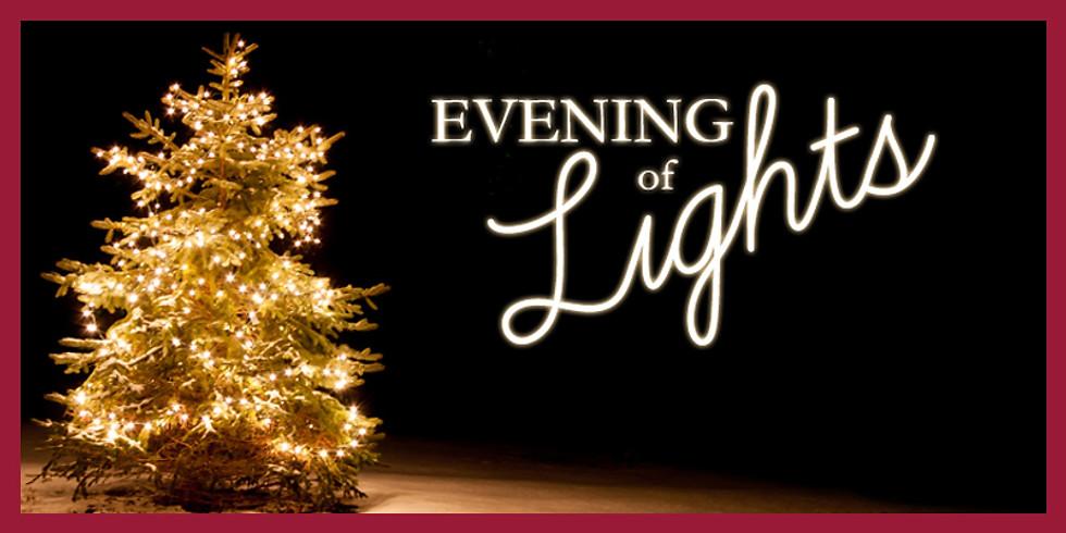 Gresham Evening of Lights