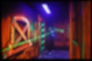 Laser game Pertuis