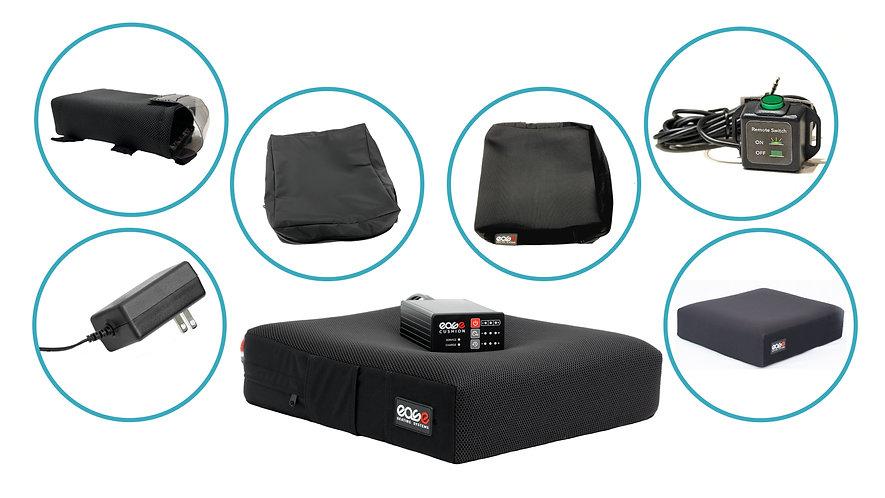 Accessories: Ease Cushion Essential