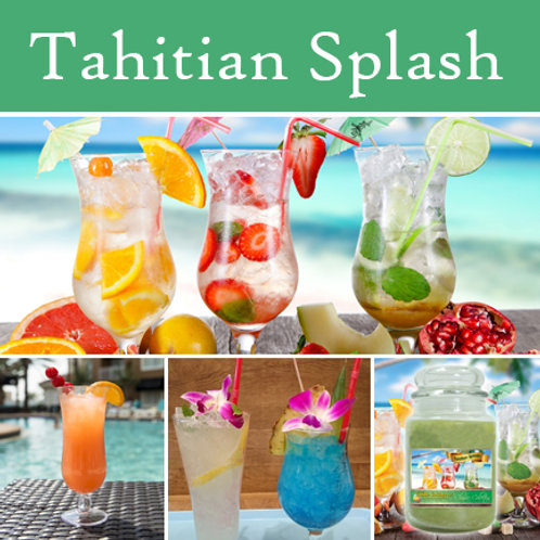 Tahitian Splash
