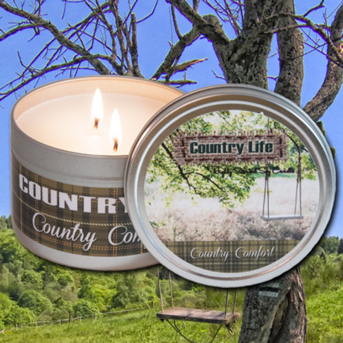 Country Life - Country Comfort