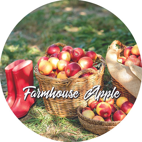 Cobblestone Collection - Farmhouse Apple