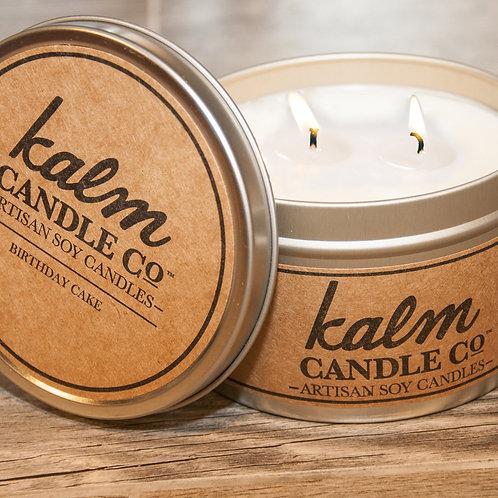 Kalm Collection - Birthday Cake