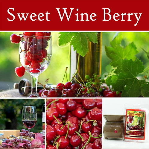 Sweet Wine Berry