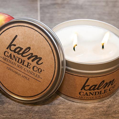 Kalm Collection - Cinnamon Apple