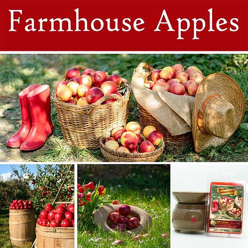 Farmhouse Apples