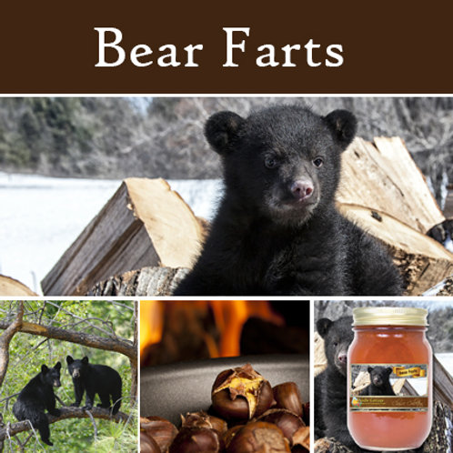 Bear Farts