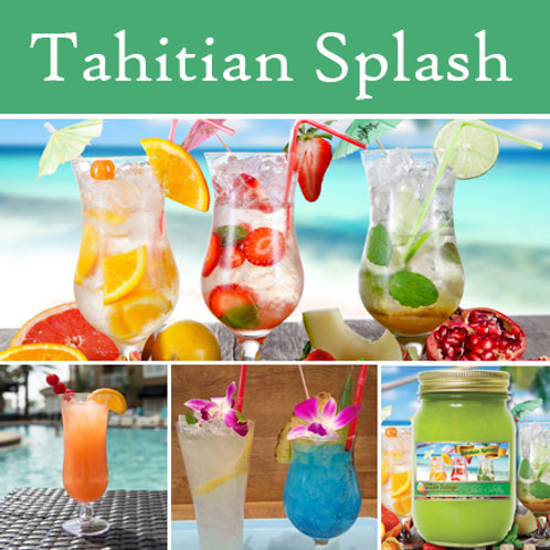 Tahitian Splash
