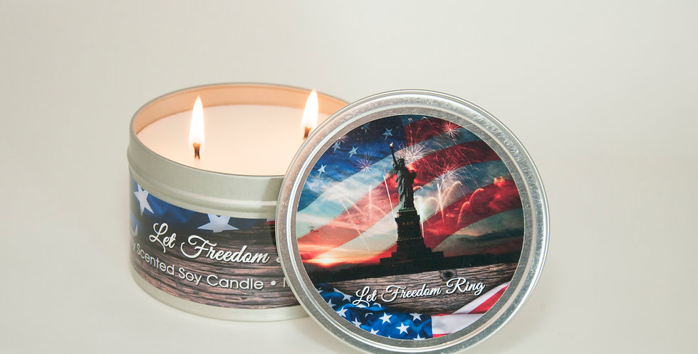 American Collection - Let Freedom Ring