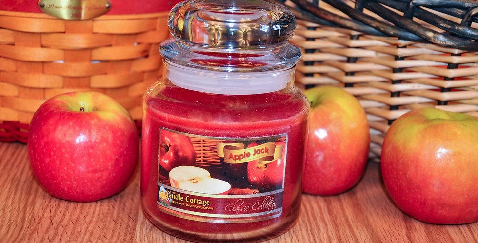 Medium Apothecary - Apple Jack