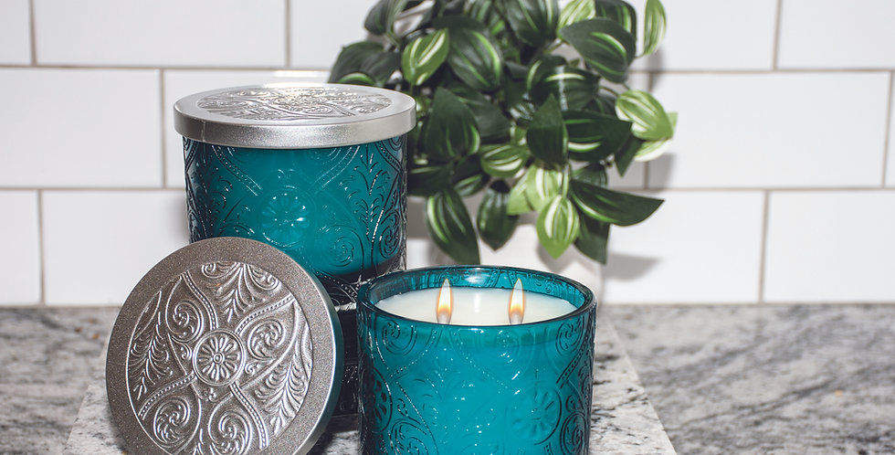 Home Decor Candle - Southern Charm