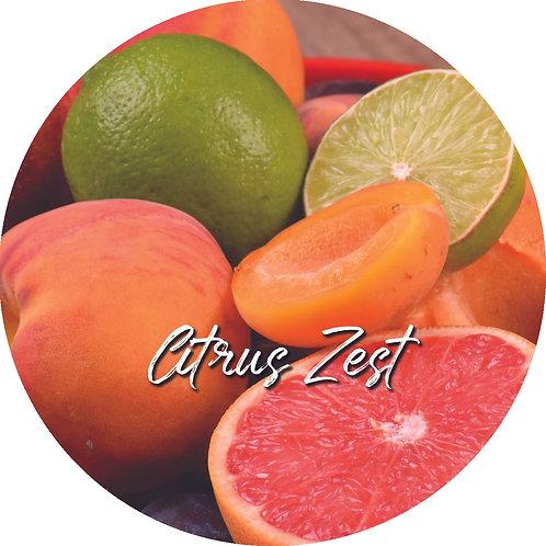 Cobblestone Collection - Citrus Zest