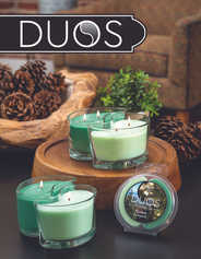 DUOS Candle Collection