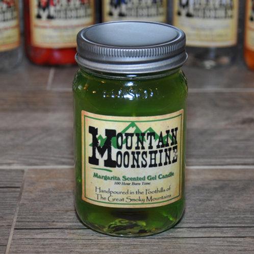 Margarita Moonshine Candle