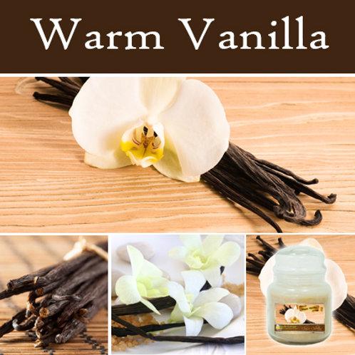 Warm Vanilla