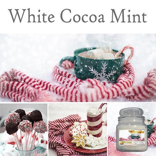 White Cocoa Mint