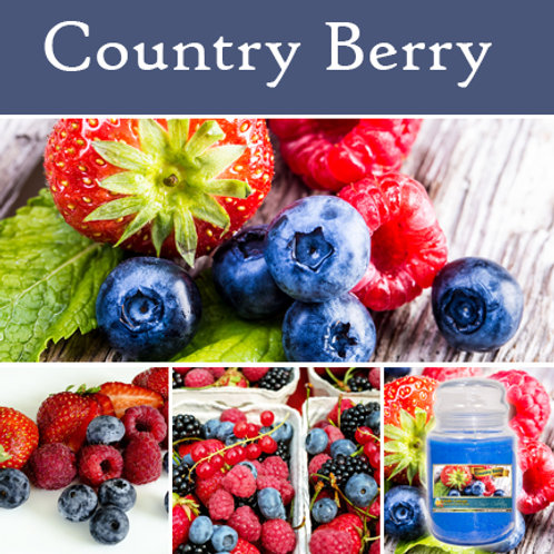 Country Berry