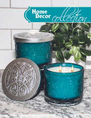 Home Decor Candle Collection