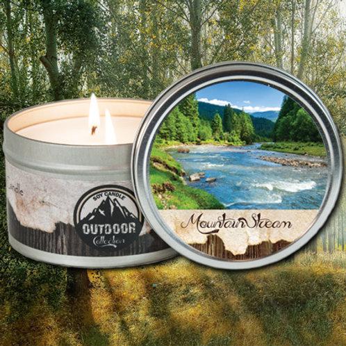 Outdoor Collection - Mountain Stream