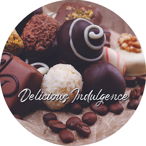 Cobblestone Collection - Delicious Indulgence