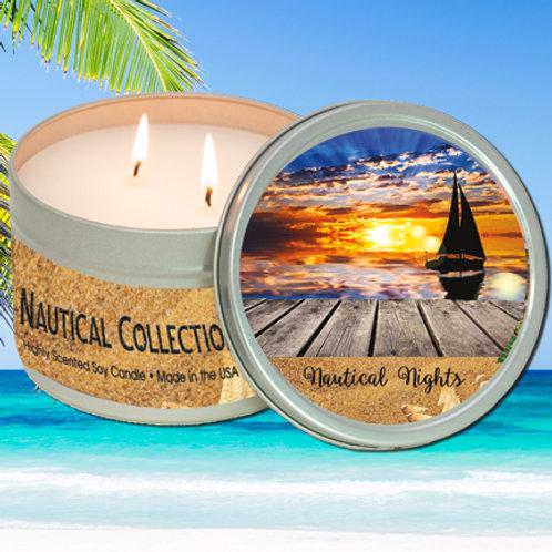 Nautical Collection - Nautical Nights