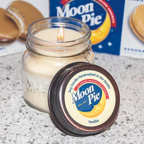 Moonpie Candles - Vanilla