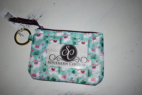 Southern Couture ID Wallet