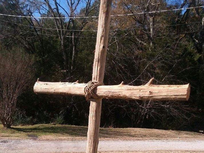 woodencross2