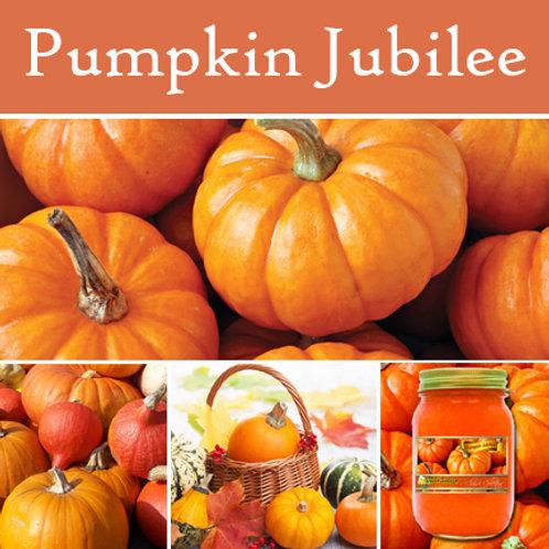 Pumpkin Jubilee