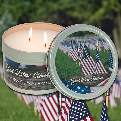 American Collection - God Bless America