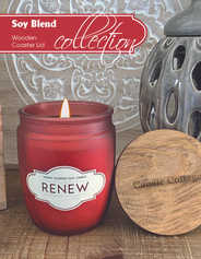 Relax & Renew - Soyblend Collection