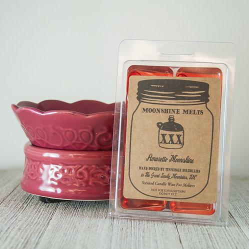 Amaretto Moonshine Gel Melts