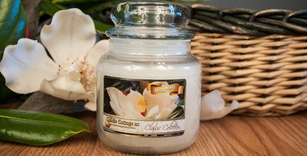 Medium Apothecary - Magnolia