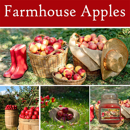Farmhouse Apples