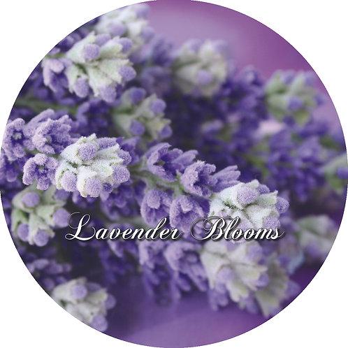 Cobblestone Collection - Lavender Blooms