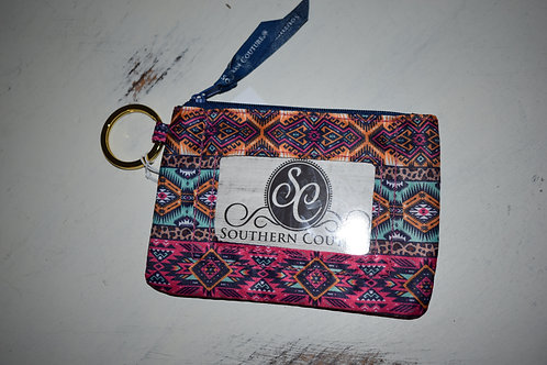 Southern Couture ID Wallet - Multi Design
