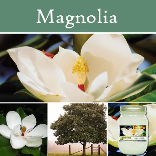 Mason Jar - Magnolia