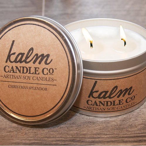 Kalm Collection - Christmas Splendor