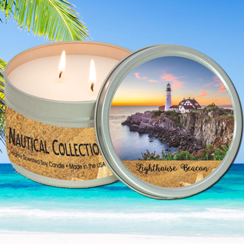 Nautical Collection - Lighthouse Beacon