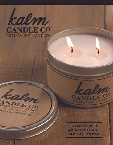 kalm Candles