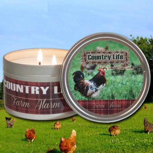 Country Life - Farm Alarm