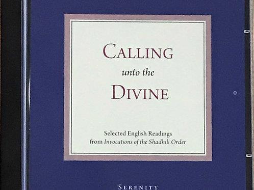 Calling unto the Divine (Digital MP3 Download)