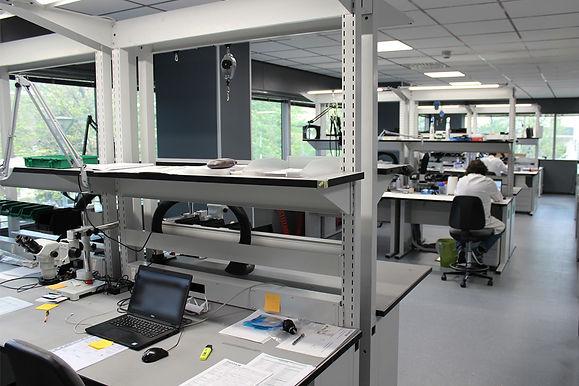 Laboratorio-riparazione-componenti-elett
