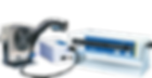 Pistola ionizzante, Ionizzatore da postazione. La ionizzazione contribuisce ad eliminare fumo, polline ed altre microparticelle dall'ambiente di lavoro, e da un senso di benessere agli operatori esposti.