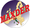 Logo Maxder