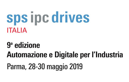 Maxder Group sarà presente alla fiera SPS IPC DRIVES, padiglione 3 stand G056